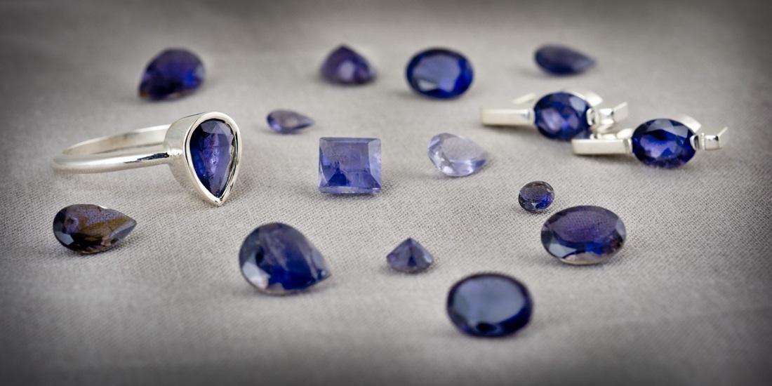 iodite gemstone rings advice